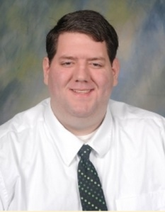 IVS Welcomes Mr. Breitbarth to the Full sevice Social Studies department beginning  Fall 2015