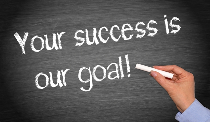 IVS Summer Courses posted a 96% Student Success Rate!
