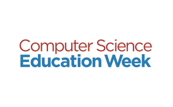 Computer Science Education Week Begins Today
