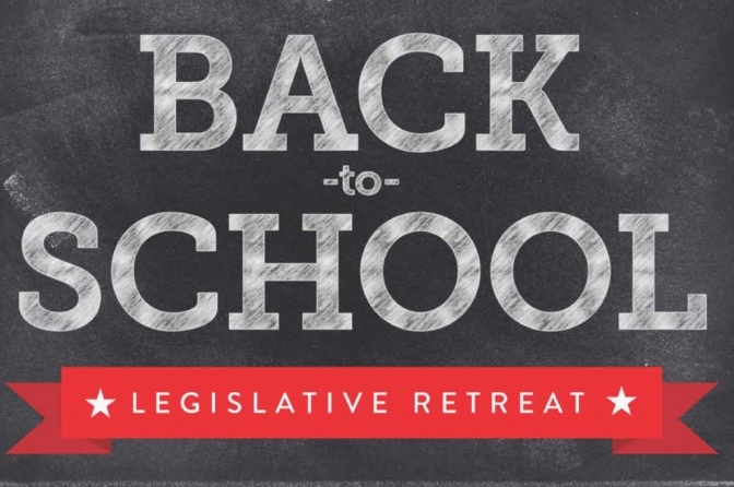 IVS Will be Attending The Back to School Legislative Retreat Sponsored by the Illinois Chapter of STAND For Children.